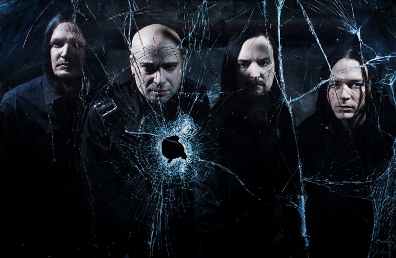 disturbed wallpapers. Disturbed Metal Wallpaper