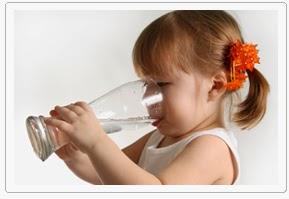 ionized water, children, alkaline water, kids,