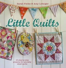 Little Quilt Swap