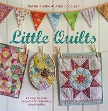 Little Quilt Swap
