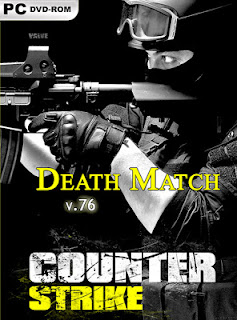 Counter Strike Death Match pc Game Free Download