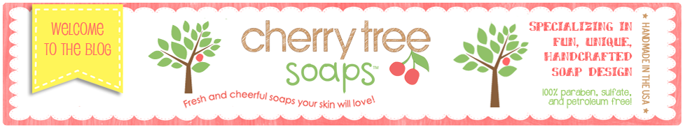Cherry Tree Soaps Blog