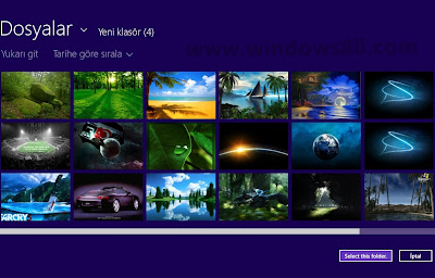 Windows 8 ImageSmaller