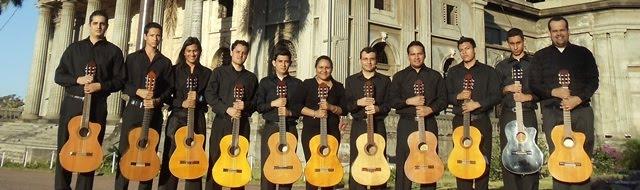 Orquesta Armando Morales