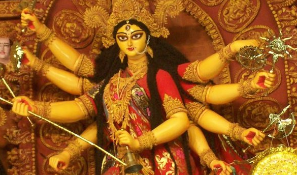 Maa Durga ke Paavan Navratre