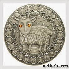 Informasi Ramalan Zodiak Capricorn Terbaru - www.NetterKu.com : Menulis di Internet untuk saling berbagi Ilmu Pengetahuan!