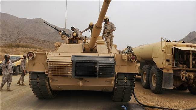 Saudi Siap Tempur Darat di Suriah, AS Sambut Hangat