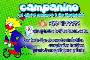 CAMPANINO