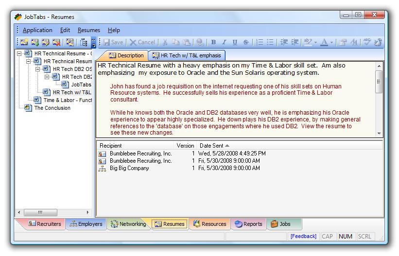 jobtabs search and resume builder 2013 v5 0