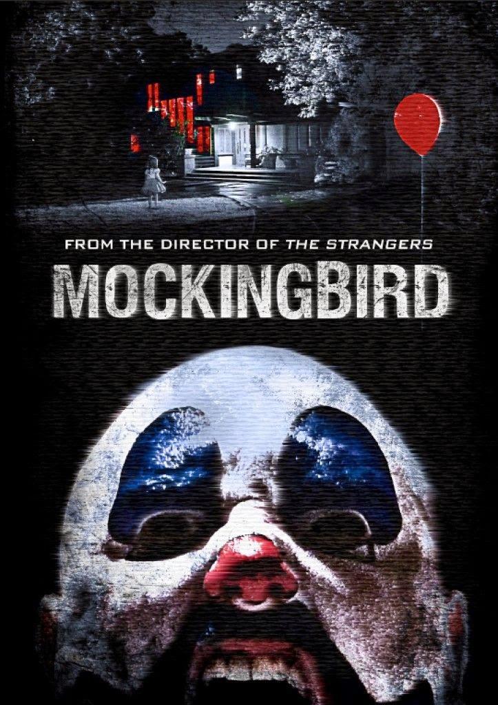 Terror En la Calle Mockingbird [2014] [720p] [Dual Latino-Ingles]