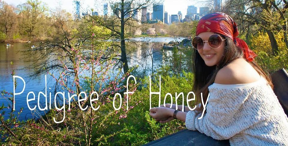 The Pedigree of Honey