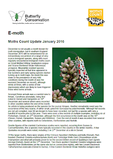 Emoth newsletter January 2016