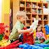 Anak-anak adalah ajang mudah mencari peluang usaha