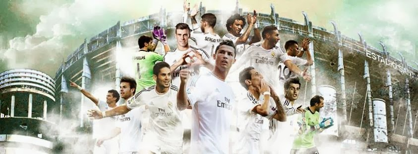 Foto Klub Real Madrid Terbaru 2014 - INFO TERBARU HARIAN 2014