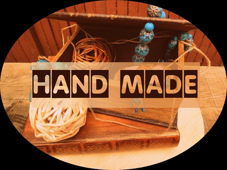 Группа Hand-made