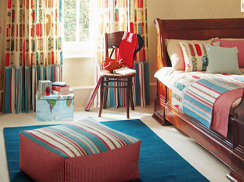 Children's Fabrics from Harlequin | The Designer Insider
