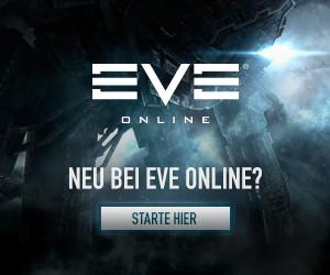 Neu bei EVE Online?