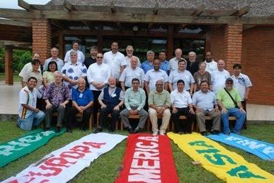 Foto 0 en  - Directores nacionales de las OMP se reunieron en Bolivia