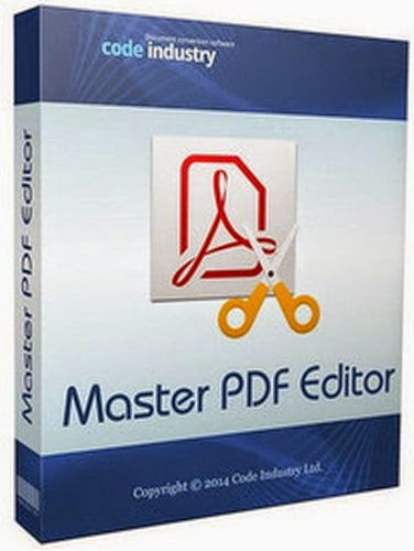 Master PDF Editor 2.1.81 Image