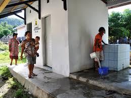 2015, Seluruh Penduduk Dapat Akses Air Limbah Yang Aman