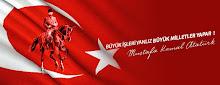 30 Ağustos Zafer Bayramımız Yüce Türk Milletine Kutlu Olsun...