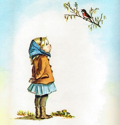 Illustrator spotlight tasha tudor