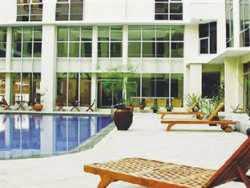 Hotel Murah Dekat Pasar Baru Bandung - Hotel Perdana Wisata