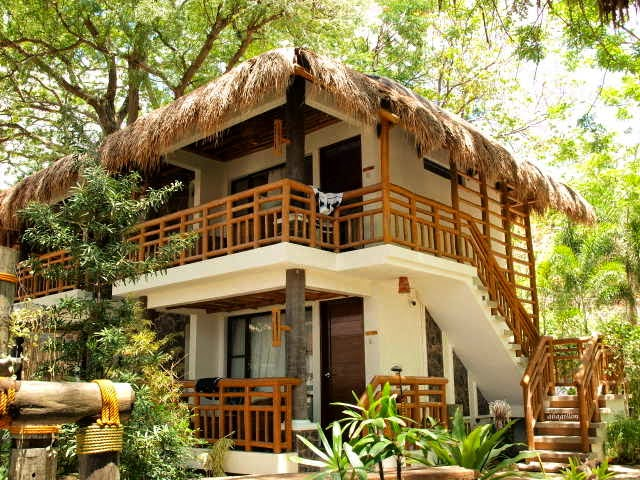 1000 images about bahay kubo interior exterior on for Small house design native