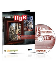 Mastering HDR in Adobe Photoshop CS5