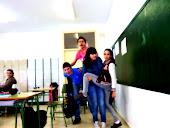 Como en clase, en ningun sitio.