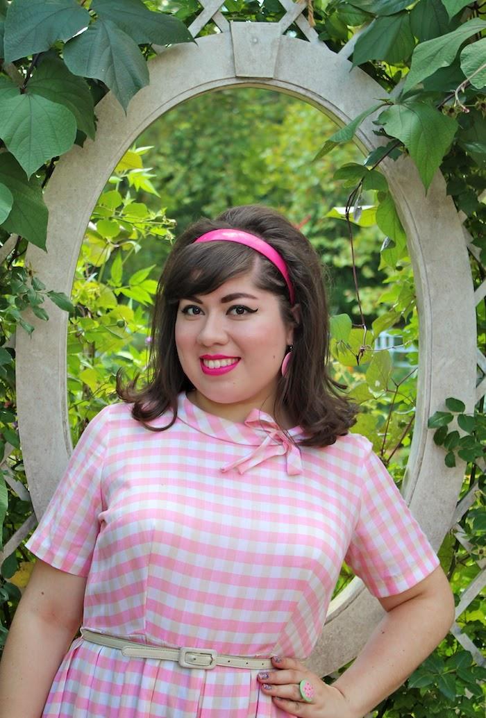 Blogger Meetup at Brooklyn Botanic Garden