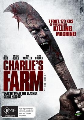 Charlie�s Farm Legendado