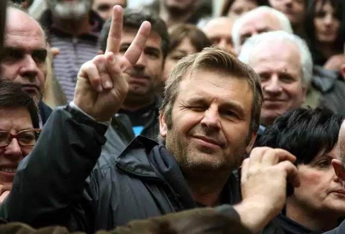 Γκλέτσος: Στηρίζω Τσίπρα, κατεβαίνω για περιφερειάρχης Στερεάς Ελλάδας – ΒΙΝΤΕΟ