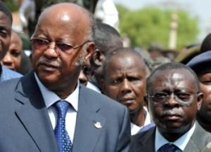 Guiné-Bissau: RAIMUNDO PEREIRA E CARLOS GOMES JÚNIOR JÁ ESTÃO EM LISBOA