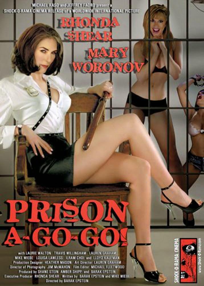 Jail Vids Women 45