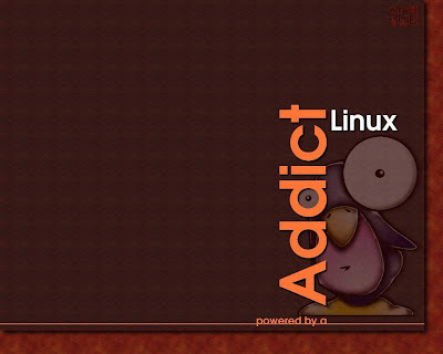 3D Linux Wallpapers