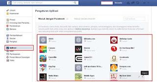 cara menghapus Virus Facebook yang muncul di komentar atau di status secara otomatis tanpa anda sadari bahwa facebook anda telah terjangkit virus ini