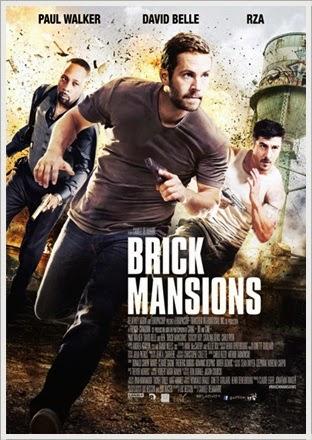 Premier Screening of Brick Mansions