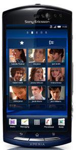 Spesifikasi Sony Ericsson Xperia Neo Terbaru