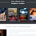My Free eBooks Website