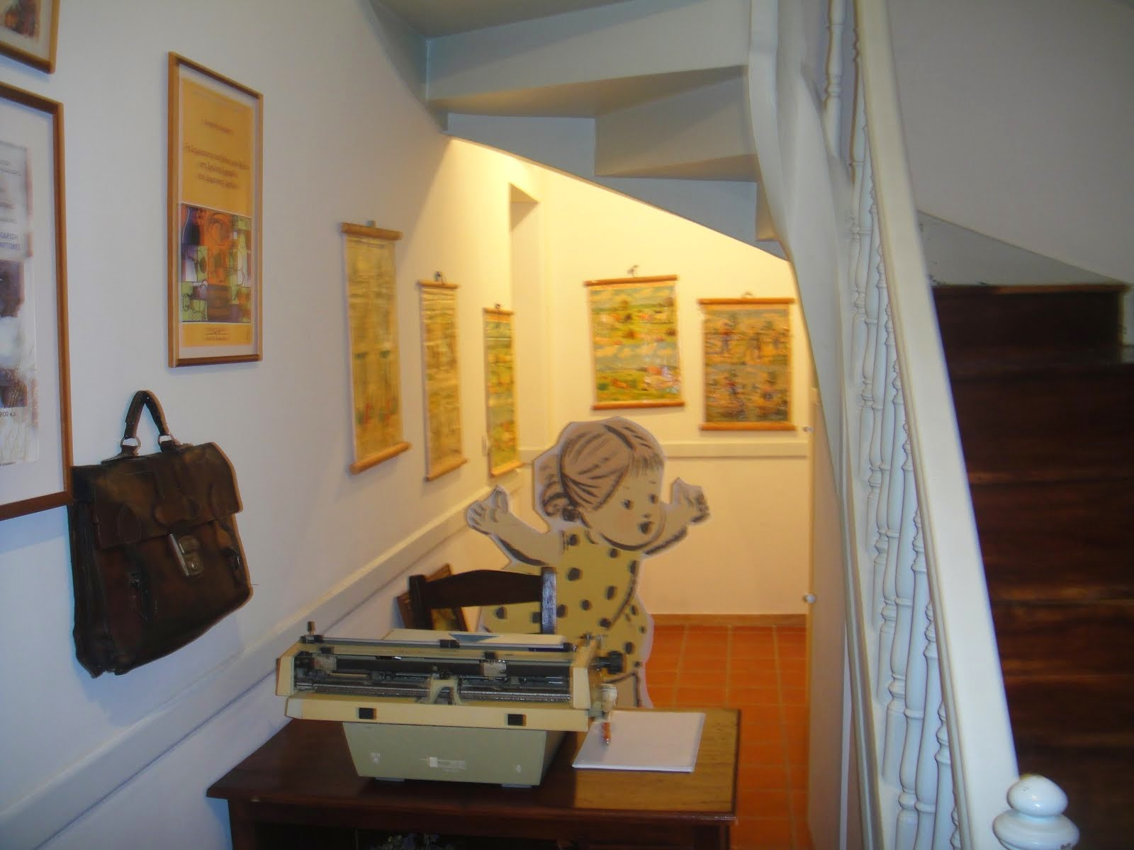 Μουσείο Σχολικής Ζωής και Εκπαίδευσης