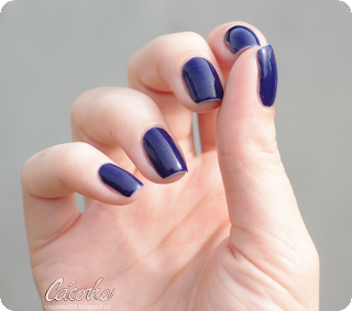 Barry M - Indigo