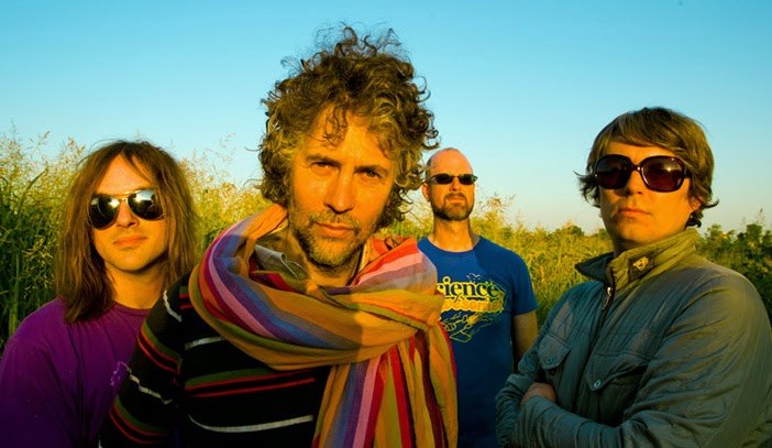 YOUTUBE, THE FLAMING LIPS
