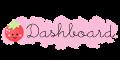 button dashboard pink