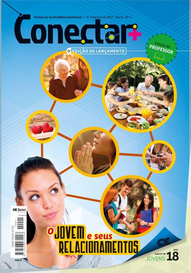 Revista Conectar +