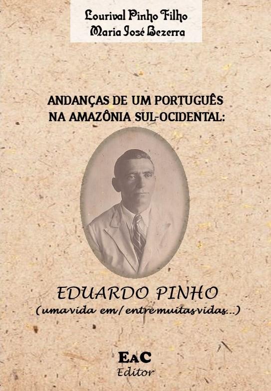 TÍTULO: Andanças de um português