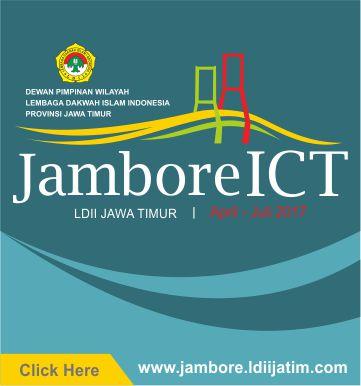 Jambore ICT  LDII Jatim