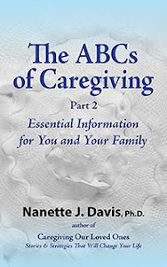 Get The ABCs of Caregiving, Part 2