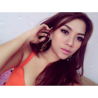 Image Result For Hani Putri Selfie Foto Seksi