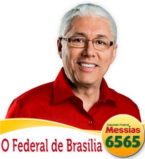 #OFederalDeBrasília